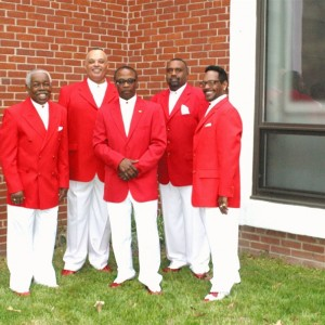 Just Being Blessed - Christian Band in Baltimore, Maryland
