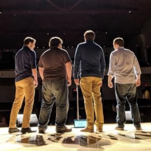Just One More!! - Barbershop Quartet in Minneapolis, Minnesota