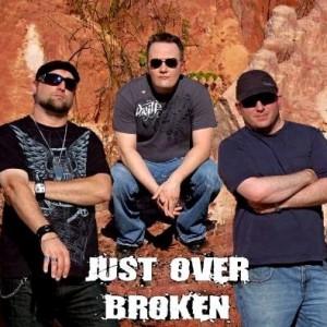Just Over Broken