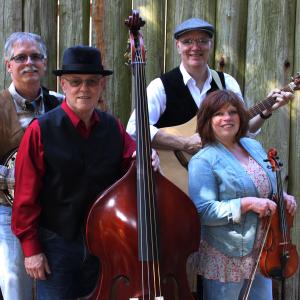 Just Plain Folk - Acoustic Band in Seattle, Washington