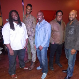 Just Vince & The Fellas - Pop Music in Cincinnati, Ohio
