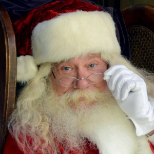Justclaus - Santa Claus in San Marcos, California
