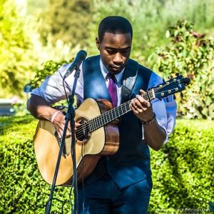 Justin Brown - Singing Guitarist / Pop Music in Santa Rosa, California