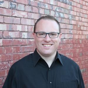 Justin Burns - Christian Speaker in Tulsa, Oklahoma