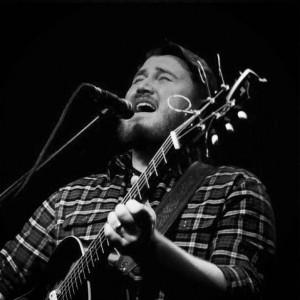 Justin Cross - Singing Guitarist in Birmingham, Alabama