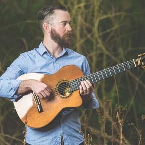 Justin Helland - Guitarist / Jazz Guitarist in Escondido, California