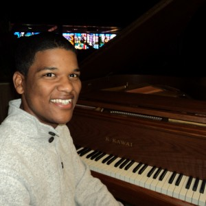 Justin J. West - Pianist / Classical Pianist in Baton Rouge, Louisiana