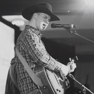 Justin LaBrash - Singing Guitarist in Regina, Saskatchewan