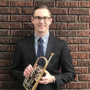 Justin Rowan - Trumpet - Trumpet Player in Cleveland, Ohio