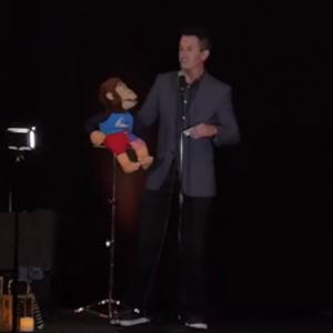 Justin Ver Burg Comic Ventriloquist - Ventriloquist in Los Angeles, California