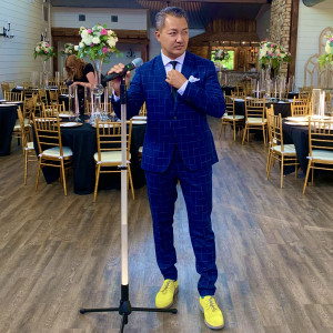 JustJoey - Wedding Singer / Party Band in Frisco, Texas