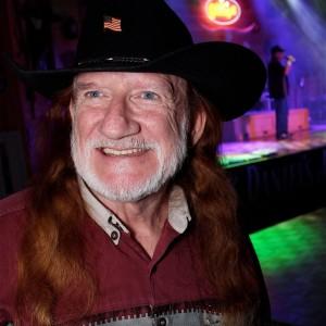 Jwillee Carroll - Willie Nelson Impersonator in Las Vegas, Nevada