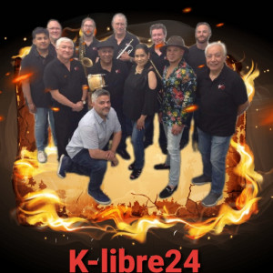 K-libre24 - Latin Band in Inver Grove Heights, Minnesota
