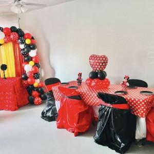 K-Style Elegant Party Decor - Party Decor in Childersburg, Alabama
