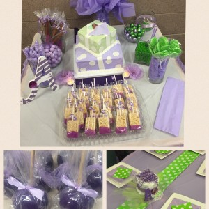 Ka-Lia Kreations - Event Planner in Silver Spring, Maryland