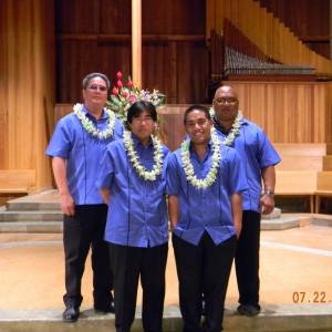 Ka Ehu Kai Hawaiian Band - Acoustic Band in Hayward, California