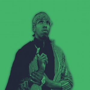 Kadeeik - Hip Hop Artist / Rapper in Dallas, Texas