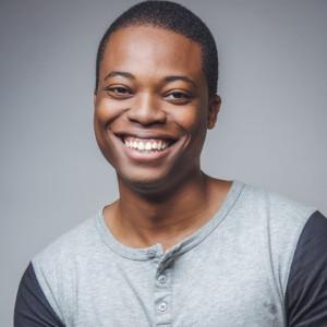 Kadesh Collie Voiceovers - Voice Actor in West Palm Beach, Florida