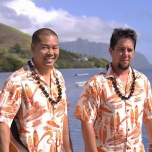 Kai Malo'o - Party Band in Honolulu, Hawaii