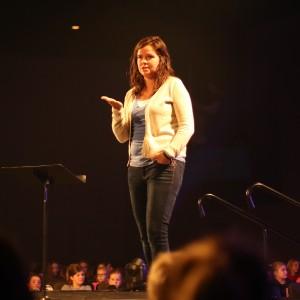 Kainos Detroit - Christian Speaker in Nashville, Tennessee