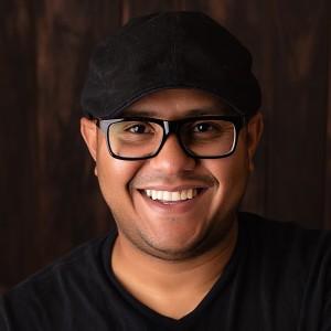 Jose Perez with One Reason - Sound Technician in Minneapolis, Minnesota