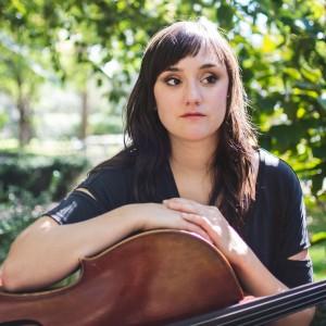 Kaitlyn Raitz - Cellist in Nashville, Tennessee
