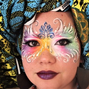 KaLiam Party Faces - Face Painter in Grand Prairie, Texas