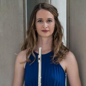 Kallie Snyder - Flute Player in Lexington, Kentucky