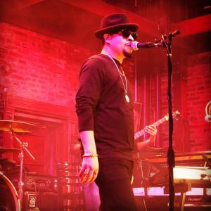 "Kalvin ""KD"" Dobbins & The River Roosters - Soul Band / Multi-Instrumentalist in St Louis, Missouri"