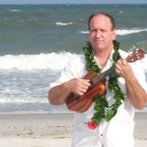 Kamaka Bob - Ukulele Player / Pop Singer in Myrtle Beach, South Carolina