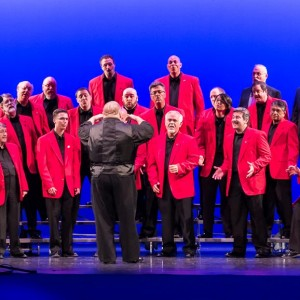 Kanawha Kordsmen Barbershop Chorus - Barbershop Quartet in Charleston, West Virginia