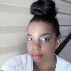 Kandi - Makeup Artist / Hair Stylist in Atlanta, Georgia