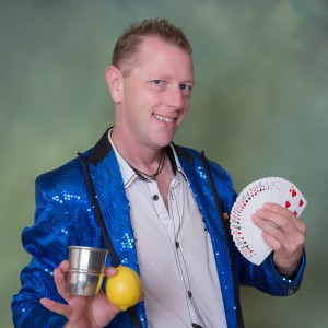 Kane Magic Entertainment - Magician / Holiday Party Entertainment in Dallas, Texas