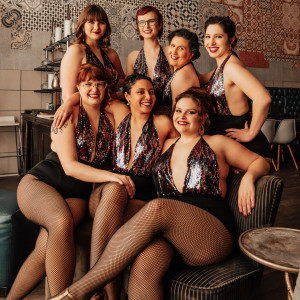 Kansas City Canaries - Dance Troupe in Kansas City, Missouri