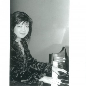 Kaoru Miyauchi - Classical Pianist in Suffern, New York