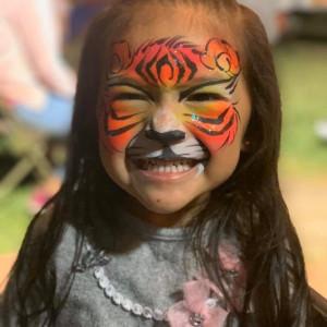 Kapow Face Painting - Face Painter in Des Moines, Iowa