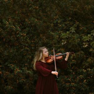 Classical, Celtic & Pop Violinist - Violinist / Strolling Violinist in Los Angeles, California