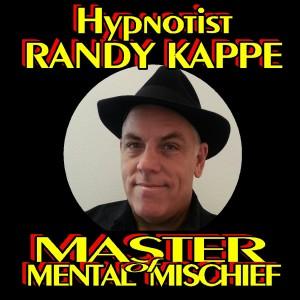 Hypnotist Randy Kappe