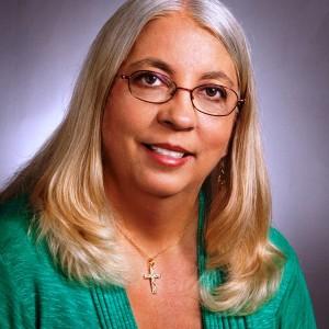 Karen Anderson - Christian Speaker in Fair Oaks, California