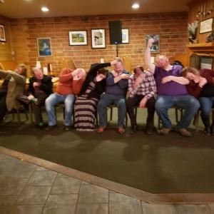 Karie Lynn's Hypnotic Shenanigans - Hypnotist / Photo Booths in Bloomington, Minnesota