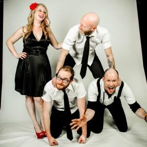 Karmacode - Party Band in Ottawa, Ontario