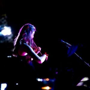 Karolina Fraczak Violin Performances and Lessons - Violinist in Springfield, Missouri