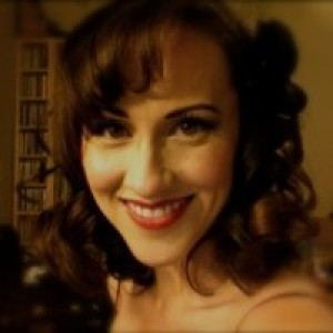 Karyna Cruz - Wedding Singer / Pop Singer in Denton, Texas