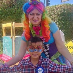 Kate - The Clown - Clown in Glendale, California