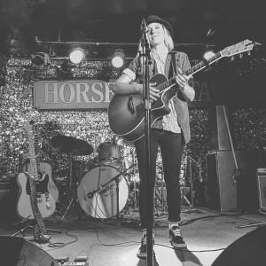 Kate Harquail - Singing Guitarist in Vancouver, British Columbia