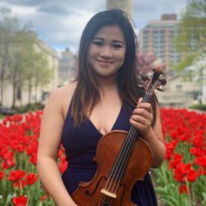 Kate Moran (violist) - Viola Player in Ottawa, Ontario