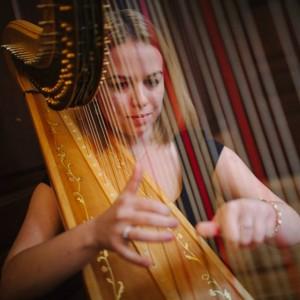 Kathryn Harms | Harp - Harpist / Classical Ensemble in Boulder, Colorado
