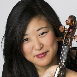 Kathryn Satoh Violinist - Violinist / Strolling Violinist in Chicago, Illinois