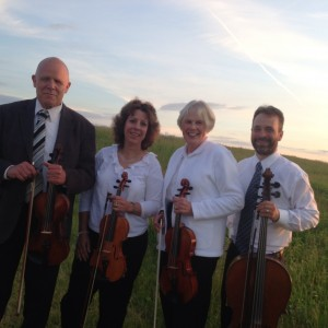 Kathy and Company - String Quartet / Classical Duo in West Des Moines, Iowa