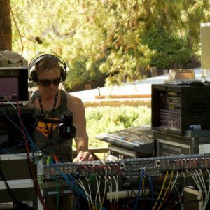 Katie Blanchard - Sound Technician in Redondo Beach, California